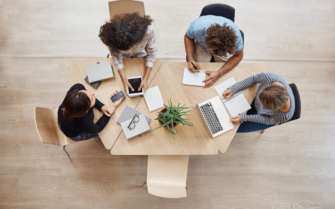 Advice from 3 Marketing Experts to Revive Your Marketing Strategy