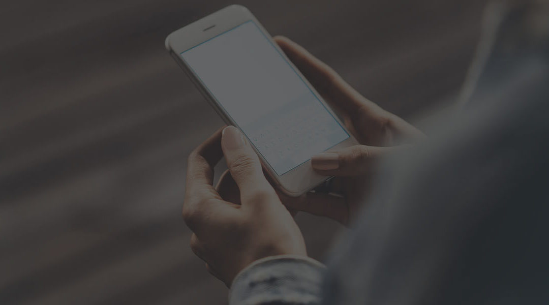 6 Ways to Market in a Mobile-First World