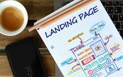 5 Reasons Your Small Business Needs Landing Pages