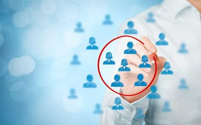 HOW TO FIND THE TARGET AUDIENCE FOR YOUR BUSINESS